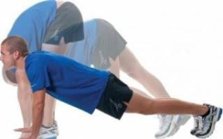 Статодинамические упражнения на мышцы брюшного пресса
