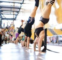 Комплекс упражнений кроссфит для начинающих