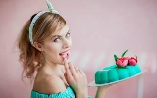 Как перестать срываться с диеты