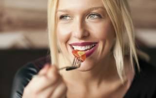 Готовые диеты для похудения