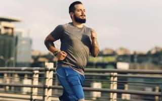 Как начать бегать с лишним весом