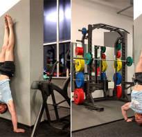 Упражнения для дельтовидных мышц в домашних условиях