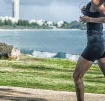 Как правильно бегать чтобы сбросить вес