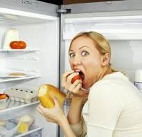 Почему на белковой диете худеют