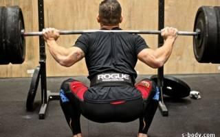 Техника выполнения упражнений в тренажерном зале в