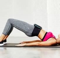 Упражнения для вытягивания роста