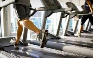 Упражнения для кардио для мужчин
