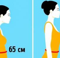 Упражнения для бедер и упражнения для талии