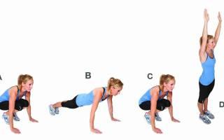 Самые эффективные упражнения для тонкой талии