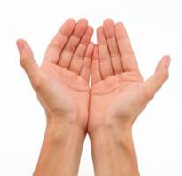 Упражнения для кисти и пальцев рук