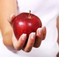Как заставить себя сесть на диету и не срываться