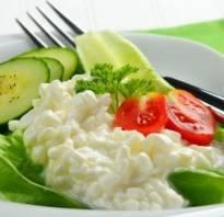 Чем можно поужинать на диете