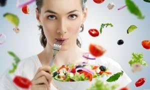 Легкая диета для похудения на 10 кг за месяц в домашних условиях