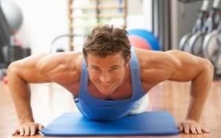 Упражнения для массы для дома