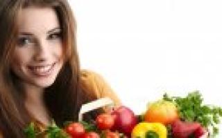 Какие продукты входят в белковую диету список