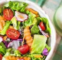 Интенсивная диета для быстрого похудения