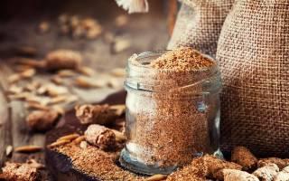 Как употреблять овсяные отруби в диете дюкана