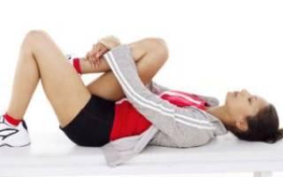 Мышцы болят после упражнений