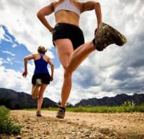 Чем отличается кроссовый бег от длительного бега
