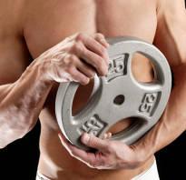 Многосуставные упражнения со свободными весами