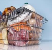 Похудеть на белковой диете