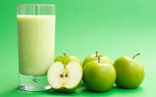 Кефирно яблочная диета на 9 дней отзывы результаты
