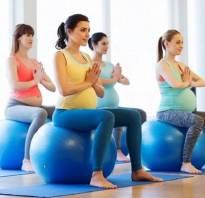 Упражнения для беременных фитнес для беременных