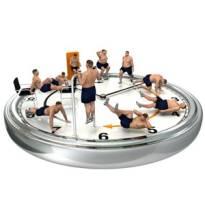Упражнения для жиросжигания дома