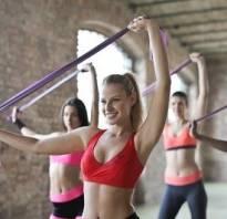 Упражнения для всех мышц для дома