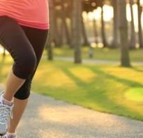 Как бегать для жиросжигания