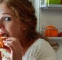 Что делать если ты сорвался с диеты