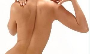 Зарядка при болях в спине