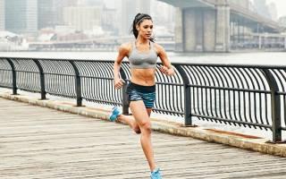 Беговые упражнения для супер скорости