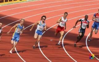 Развитие легкой атлетики за рубежом