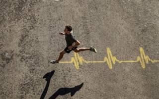 Как выработать выносливость в беге