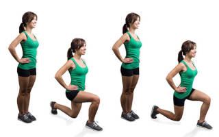 Как сделать талию песочные часы упражнения