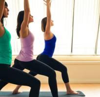 Как заниматься гимнастикой в домашних условиях