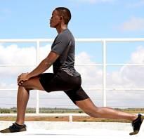 Силовые упражнения для мужчин
