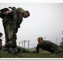 Комплексное силовое упражнение для мужчин