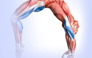Стретчинг упражнения на растяжку