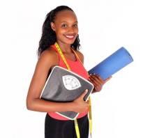 Упражнения для зарядки по утрам для девушек