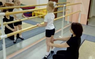 Упражнение коробочка в гимнастике