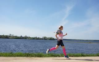 Сколько времени надо бегать чтобы похудеть