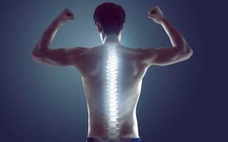 Упражнения в домашних условиях для выпрямления спины