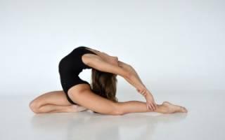 Как питаются балерины и гимнастки