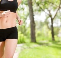 Когда лучше делать упражнения